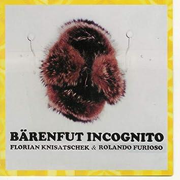 Bärenfut Incognito
