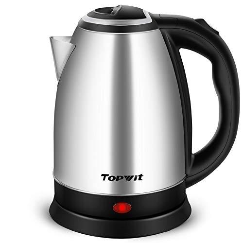 espresso electric tea kettle - 4