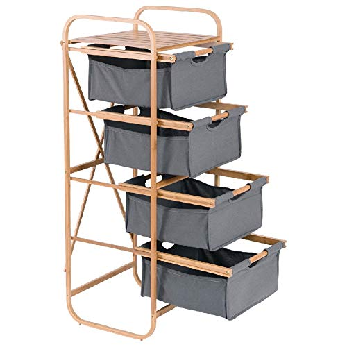 Craft Washing Cloth Clothes Hamper Basket Sliding Drawer Shelf Chest Tower Rack Shoes Balcony Storage Toys Bag Home Large Books Beautiful Laundry