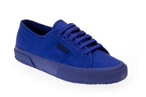 adidas Unisex-Erwachsene 2750 Cotu Classic Sneaker, Blau (blau blau), 37 EU