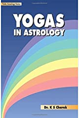 Yogas in Astrology Paperback