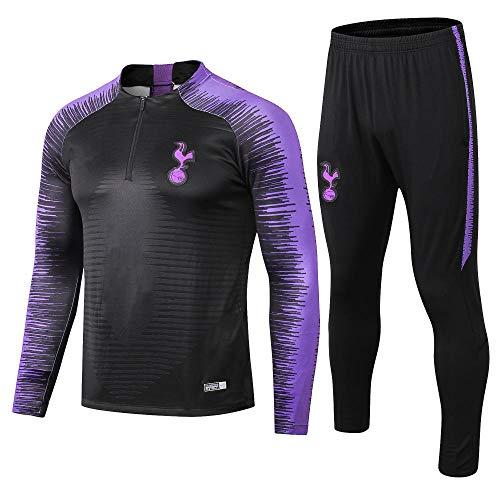 zhaojiexiaodian Voetbal Trainingspak Tottenham Half Pull Volwassene Club Sportkleding pak Uniform