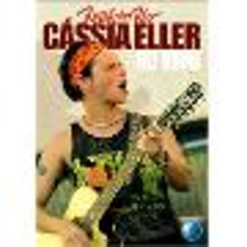 CASSIA ELLER - ROCK IN RIO (DVD)