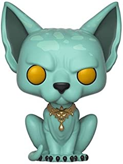 Funko Pop! Comics: Saga - Lying Cat Collectible Figure