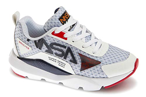 Nasa Sportschuhe Kinderschuhe Sneaker (Numeric_30)