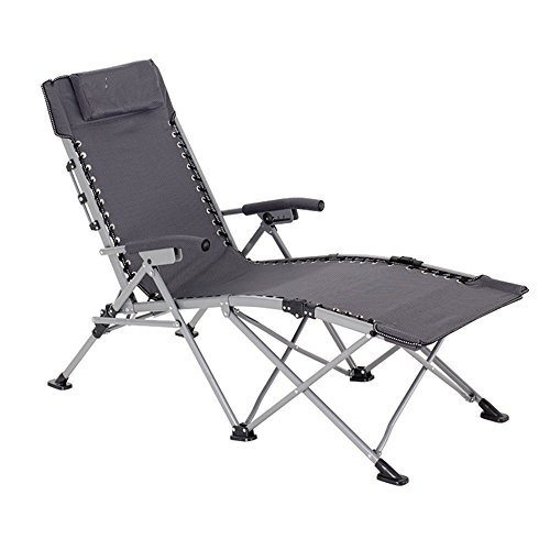 KFXL yizi Augmenter le fauteuil inclinable confortable multifonctionnel/bureau Lit se pliant d'économie de l'espace/renforcer le lit d'accompagnement portatif silencieux/balcon Fauteuil de dossi