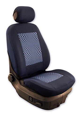Par para asientos delanteros de Star Fantasia 64para Citroen C1(September 2014