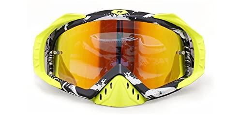 NENKI Gafas Motocross NK-1023