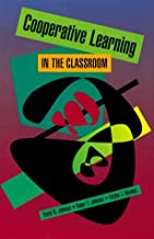 By David W. Johnson - Cooperative Learning in the Classroom (1994-11-16) [Paperback]