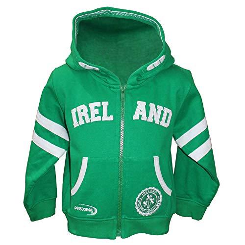 Drink more beer Fun Hoodie hooded sweatshirt Kobold Irlande Irish leprachauns