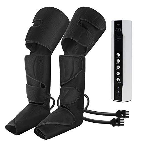 CINCOM - Masajeador piernas compresión aire