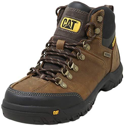Waterproof Steel Toe Industrial Boot
