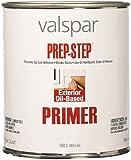 Valspar 44-983 QT 983 Exterior Primer, 1 Quart, White, 32 Fl Oz