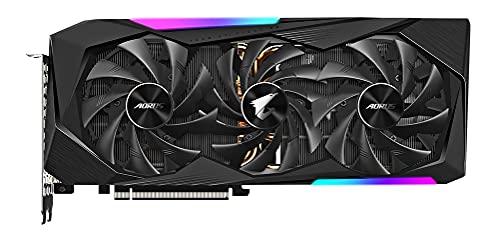 Gigabyte AORUS Radeon RX 6800 Master 16G AMD 16 Go GDDR6