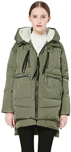 Up to 46% off Orolay Down Jackets and Parkas
