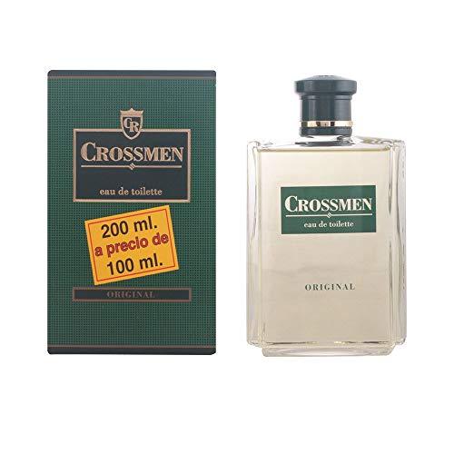 Crossmen EDT 200 ML
