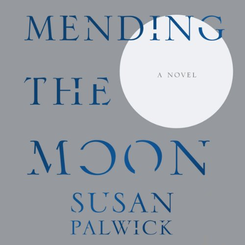 Mending the Moon audiobook cover art
