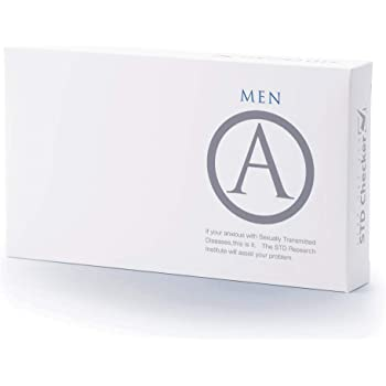 クラミジア検査 2項目【STDチェッカー・タイプA (男性用) 】 代表的な尿検査項目です