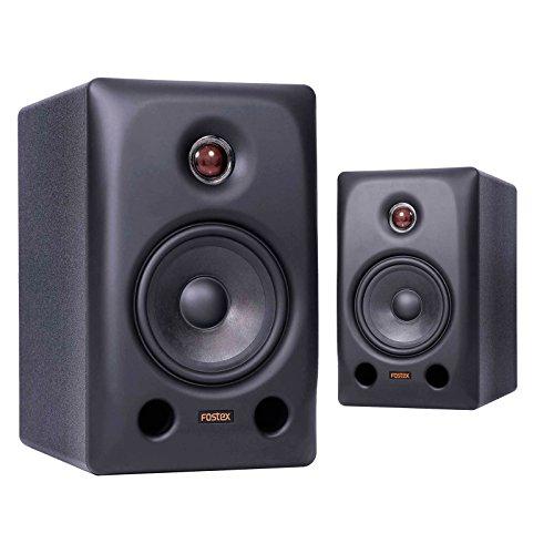 'Fostex PX-6Monitor profesional de Studio de 6a 2Vías