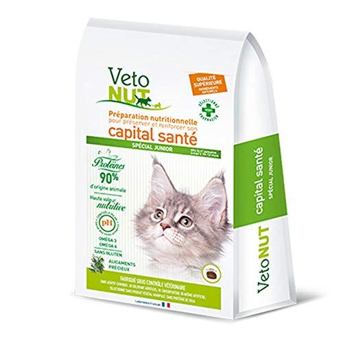 Vetonut Nutritional Preparation 1 kg Special Junior Cat