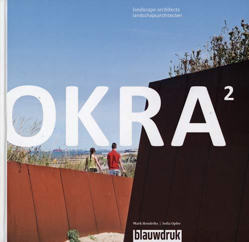 Okra 2 - Landscape Architects
