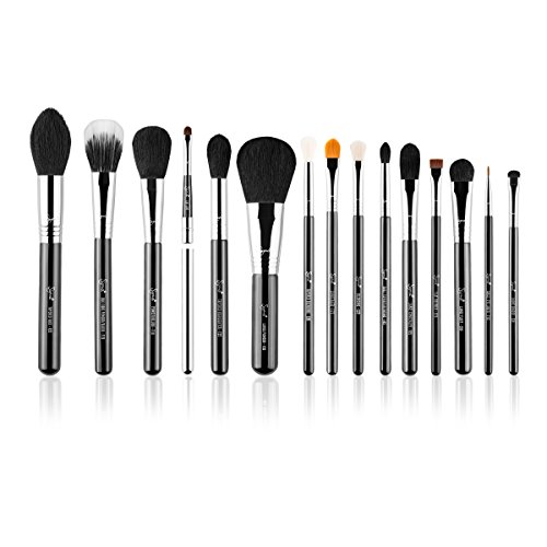 Sigma PK001 Beauty Premium Makeup Brush Kit