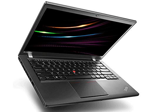 Lenovo ThinkPad T440s Business Notebook   Intel i5 2 x 1.9 GHz Prozessor   8 GB Arbetsspeicher   240 GB SSD   14 Zoll Display, HD, 1600x900   Web Cam   Windows 10 Home   B10L (Generalüberholt)
