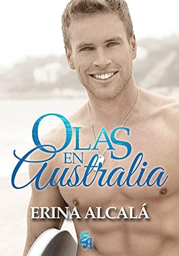 OLAS EN AUSTRALIA de ERINA ALCALÁ