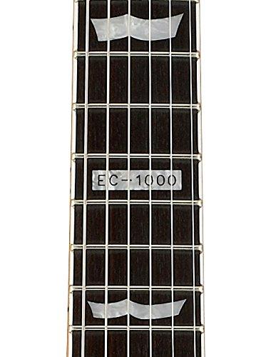 LTD Guitars & Basses EC-1000VB EMG - Guitarra eléctrica