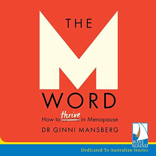 The M Word cover art