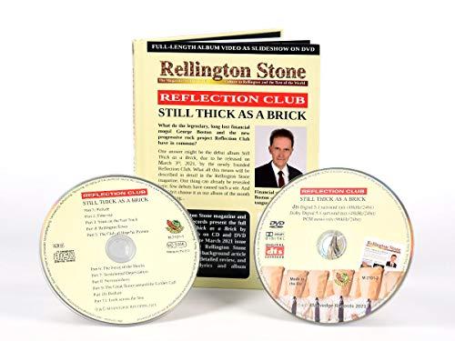 Still Thick As A Brick