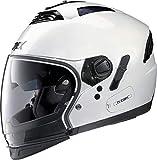 GREX G4.2 PRO KINETIC N-COM METAL WHITE S
