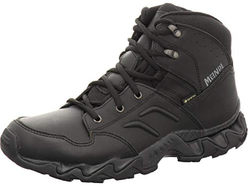 Meindl Chaussures de Crib Unisexes Viola Graphite, 43 EU