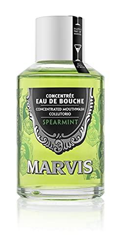 Marvis Mouthwash Spearmint 120 ml.