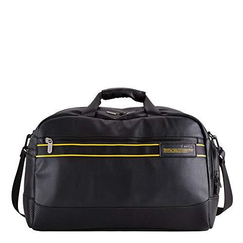 CARPISA® Herren Tasche - BASTIAN, Schwarz One size