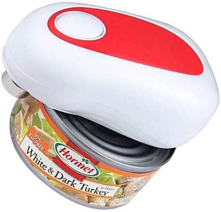 Can Opener Electric latest Smooth One Touch Cheap mail order specialty store Edge