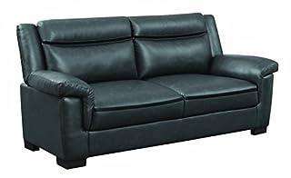 Coaster 506591-CO Fabric Sofa, Grey Finish (B0788B6BN8) | Amazon price tracker / tracking, Amazon price history charts, Amazon price watches, Amazon price drop alerts
