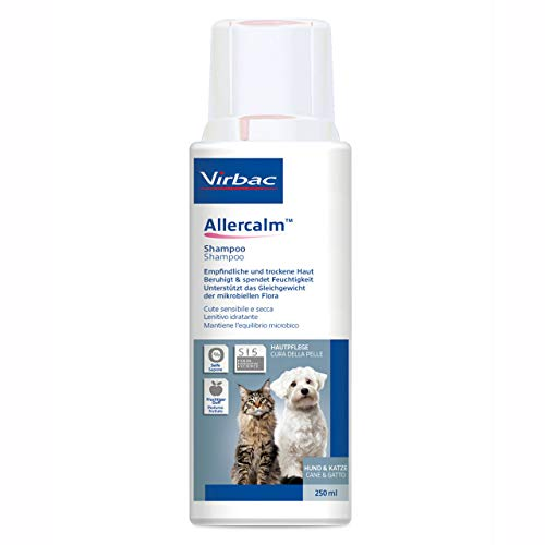 Virbac Shampoo - 250 ml