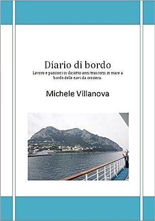 Diario di Bordo IV edition