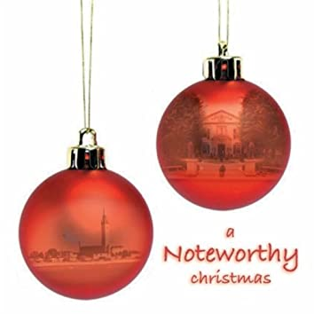 A Noteworthy Christmas
