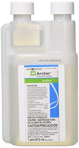 Syngenta 33916 Archer Growth Regulator, Colorless