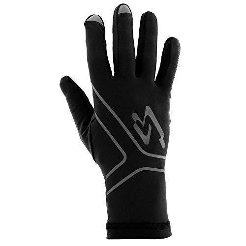 Spiuk Sportline XP THERMIC Gant Long Unisexe pour Adulte Noir Taille XL