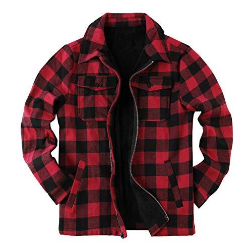 Viking Journeyman Waterproof Industrial Jacket, Black, Large