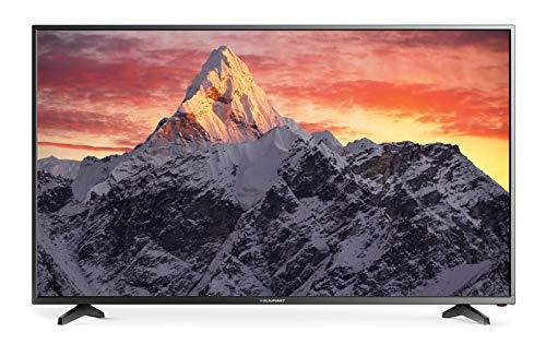 Blaupunkt BLA-55/405P-GB-11B4-UEGBQPX-EU 139 cm (55 Zoll) Fernseher (4K Ultra HD, Smart TV)