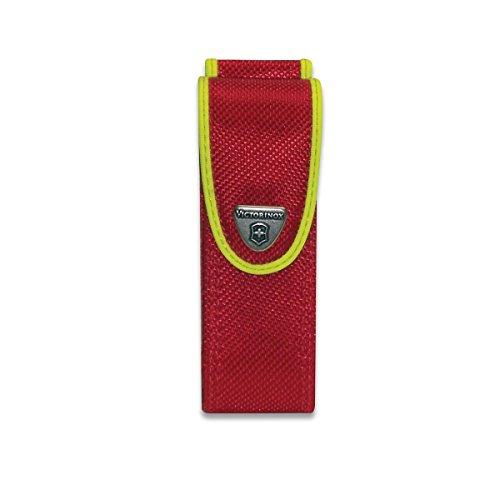 Victorinox Swiss Army Nylon Rettungsgerät Gürteltasche, Rot