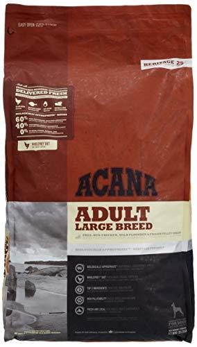 Acana Adult Large Breed Comida para Perros 17 Kg 🔥