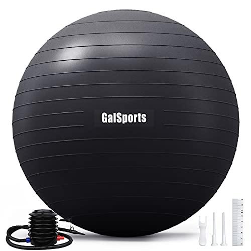 GalSports Exercise Ball