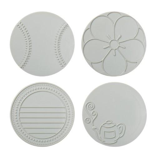 Fiskars Fuse Creativity System Cirlce 2 Design Set, Medium