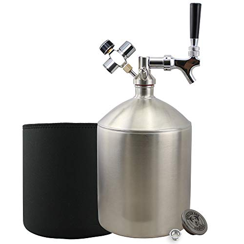 5L Premium Craft Beer Growler by Spotted Dog Company