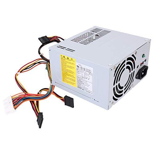 6Pin + 4Pin Connector Li-SUN L240ES-00 H240ES-02 B240AM-02 240W Power Supply Replacement for Dell OptiPlex 3050 5050 7050 Mini Tower J61WF DK87P F484X DW3M7 HT04K